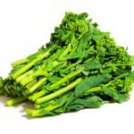菜の花 旬の野菜の栄養価は?