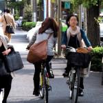 自転車の取締り対象となる危険行為って何?