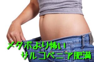 サルコペニア肥満1
