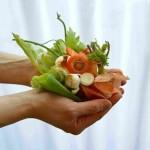 「べジブロス」って知ってる?野菜のゴミが健康にいいって!